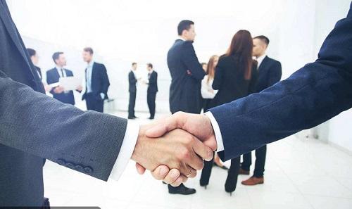 助推金融科技产业 华软资本与瀚华金控战略合作